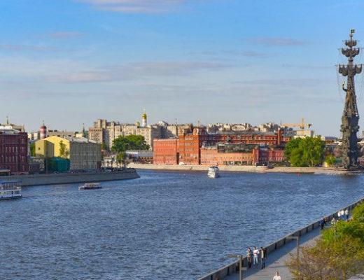 Бесплатные экскурсии по Замоскворечью проведут для гостей фестиваля «Рыбная неделя»