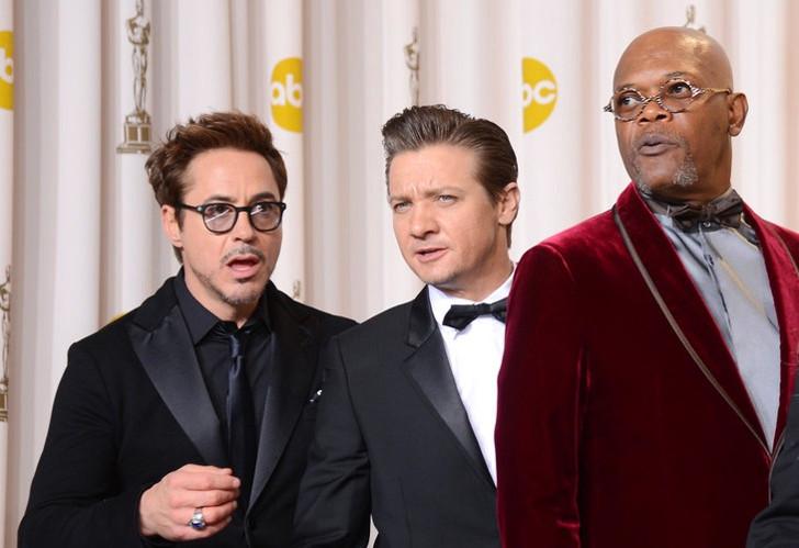 12 самых кассовых актеров Голливуда