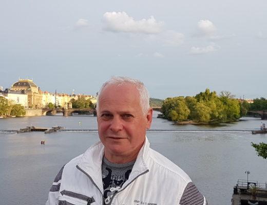 Вячеслав Львович Бердичевский
