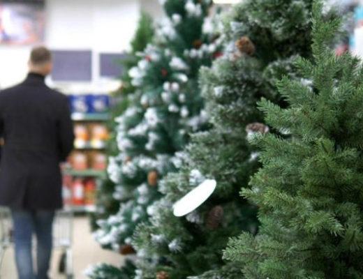 Живая или искусственная? Какую новогоднюю ёлку выбрать?