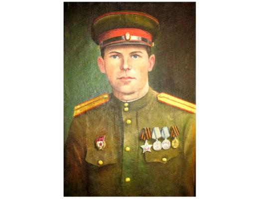 Егоров Дмитрий Михайлович