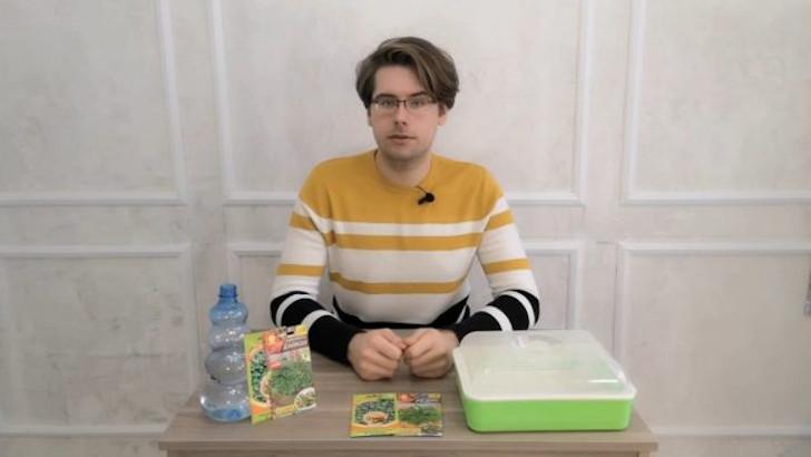 Как выращивать микрозелень. Советы агронома