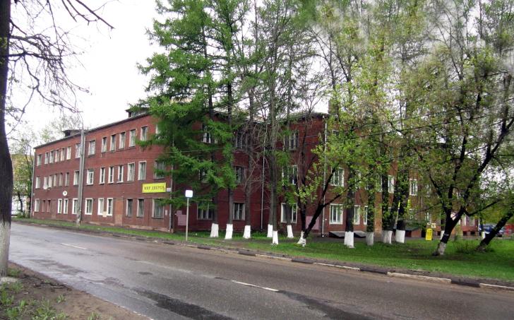 Первомайская № 26 (2014 г.)