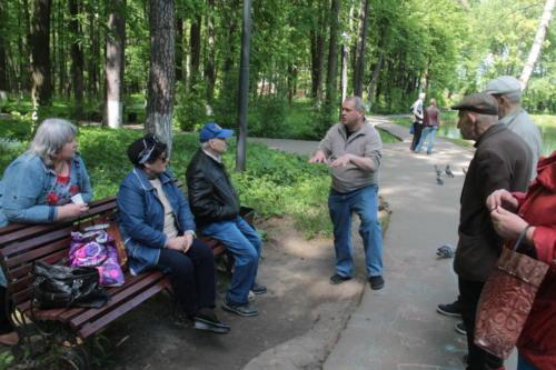 Областной поэтический фестиваль «Навигатор», день 3 (фото и видео В.Кузьмин, май 2021 года)