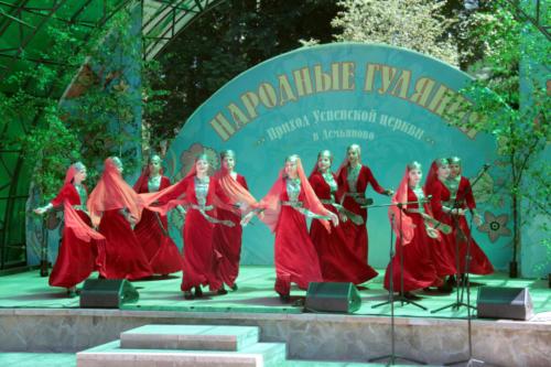 фото В.Кузьмин, июнь 2021 года