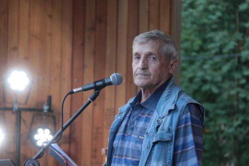 Евгений Виноградов экс-солист, родной и любимой группы «Фаэтон»