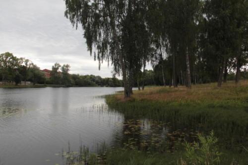 Высоковск (фото Е.Елиной и В.Кузьмина, июнь 2021 года)