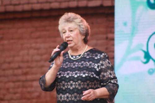 Город Высоковск отметил свой 81 день рождения (фото В.Кузьмин, сентябрь, 2021)