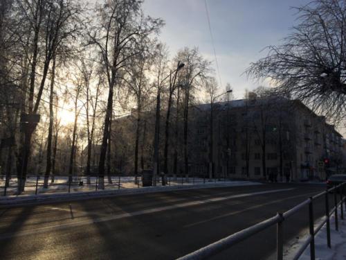 г.Клин (фото Олег Д.)