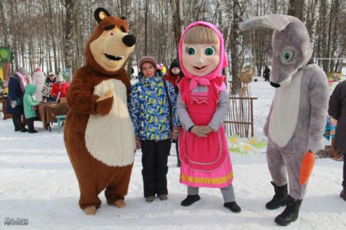 Фестиваль «Самоварное настроение 2021» (Сестрорецкий парк, фото В.Кузьмин)