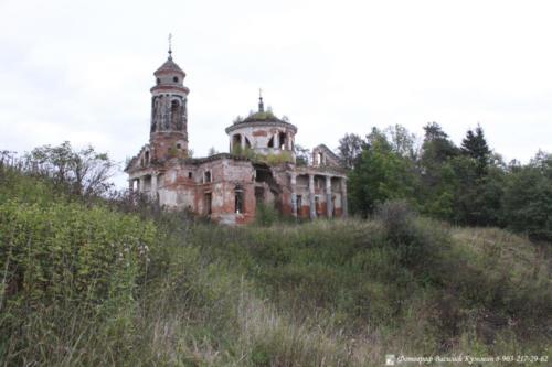 Фото из архва В.Кузьмина