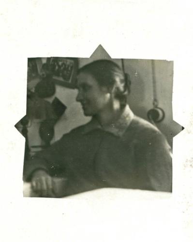 Портрет (Фото из архива Инны Конышевой, предоставлено В.Кузьминым)