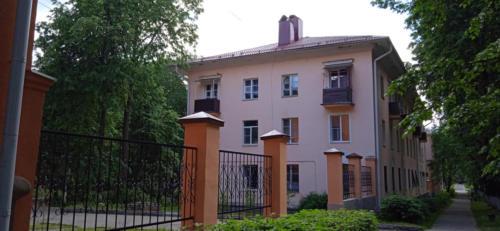 г.Клин, ул. Захватаева, фото В.Кузьмин